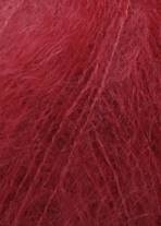 LANG Mohair Luxe 0060 Rood