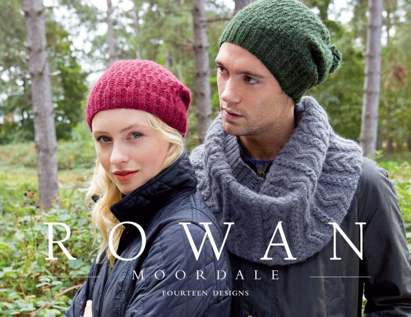Rowan Moordale Special 2019