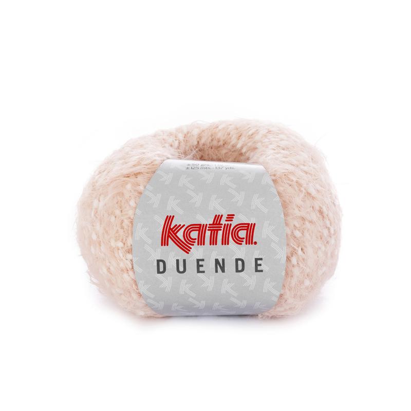 Katia Duende - 314 Ecru-Zalmoranje