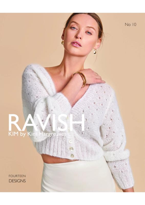 Rowan Ravish 10 By Kim Hargreaves