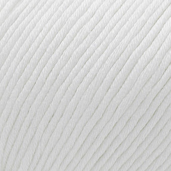 Katia - SeaCell Cotton 100 Wit