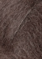 LANG Mohair Luxe 0063 Aubergine