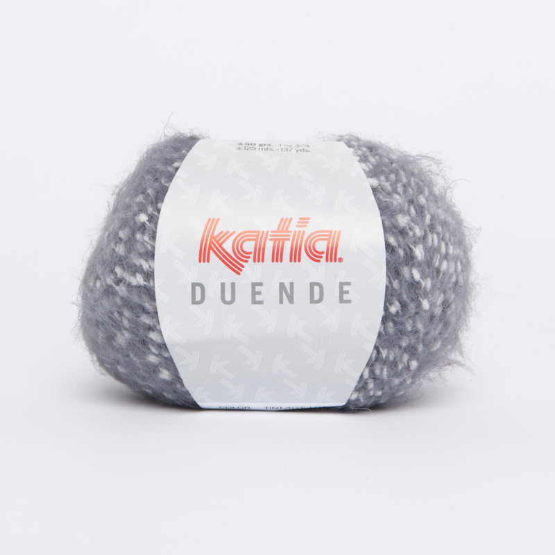 Katia Duende - 306 Ecru-Grijs