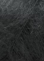LANG Mohair Luxe 0170 Antraciet