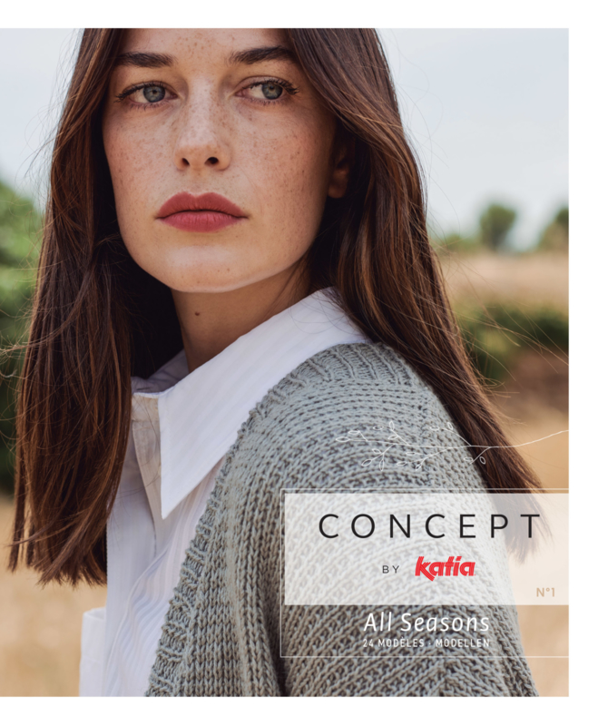 Katia Concept All Seasons No. 1 - 2020