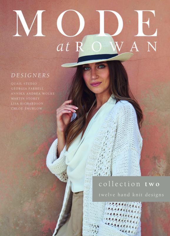 Rowan MODE at Rowan – Collection Two
