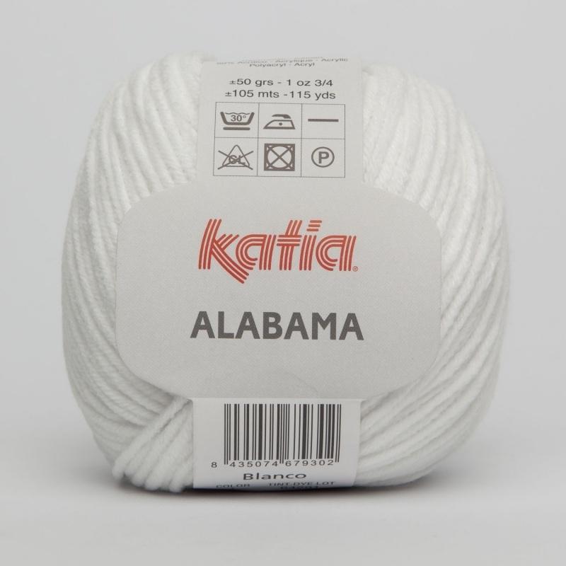 Katia Alabama - 1 Wit
