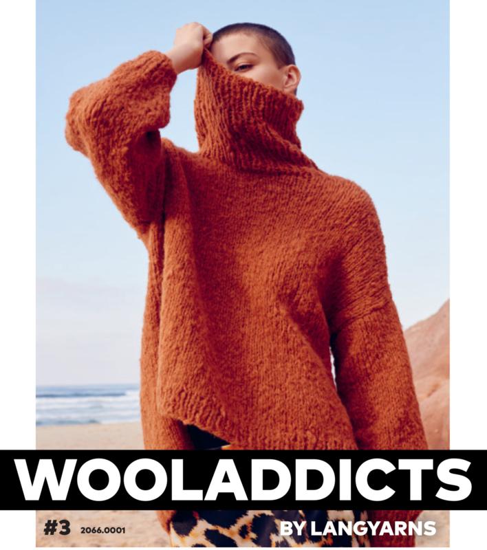 LANG WAD - Wooladdicts 3 - 2019-2020