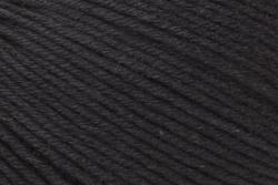 Katia Cotton 100% - 02 Zwart