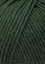 LANG Merino 120 - 0398 Groen gemêleerd