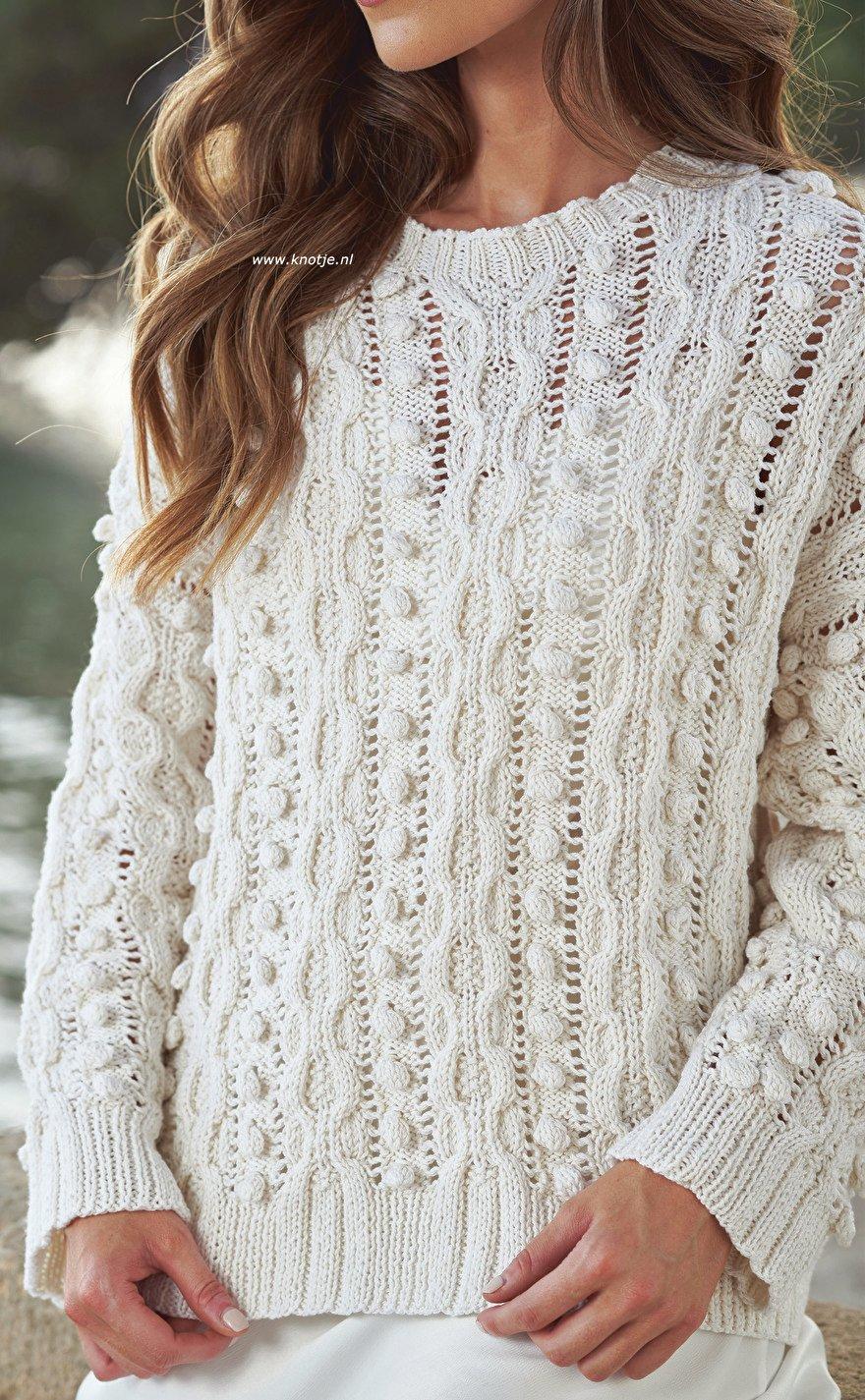 009 cable bobble sweater 2kopie.jpg