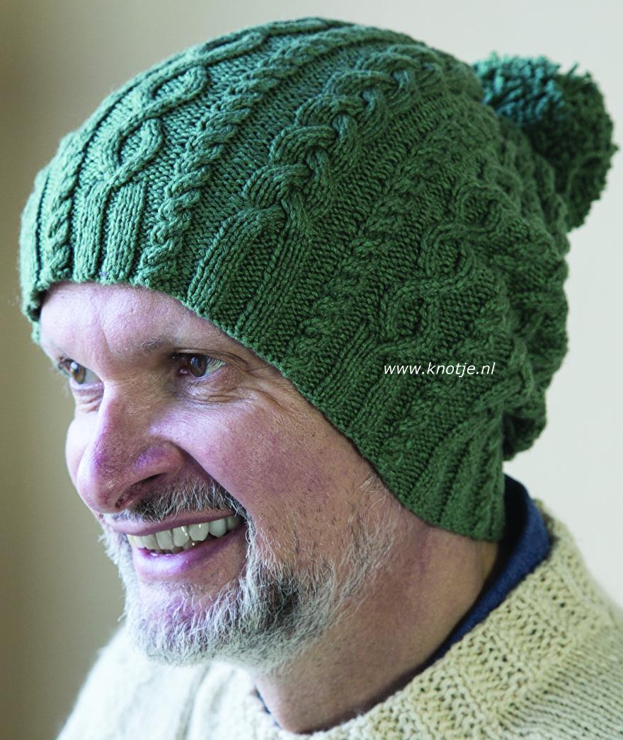 Aran Hat for Him_Her 1kopie.jpg