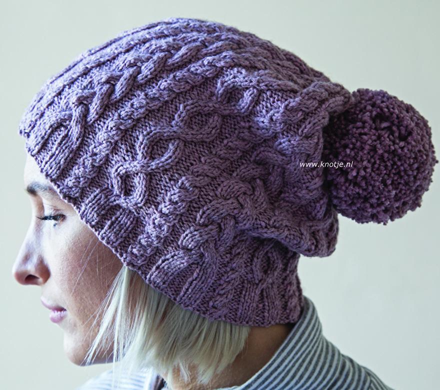 Aran Hat for Him_Her 2kopie.jpg