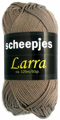 Scheepjeswol Larra