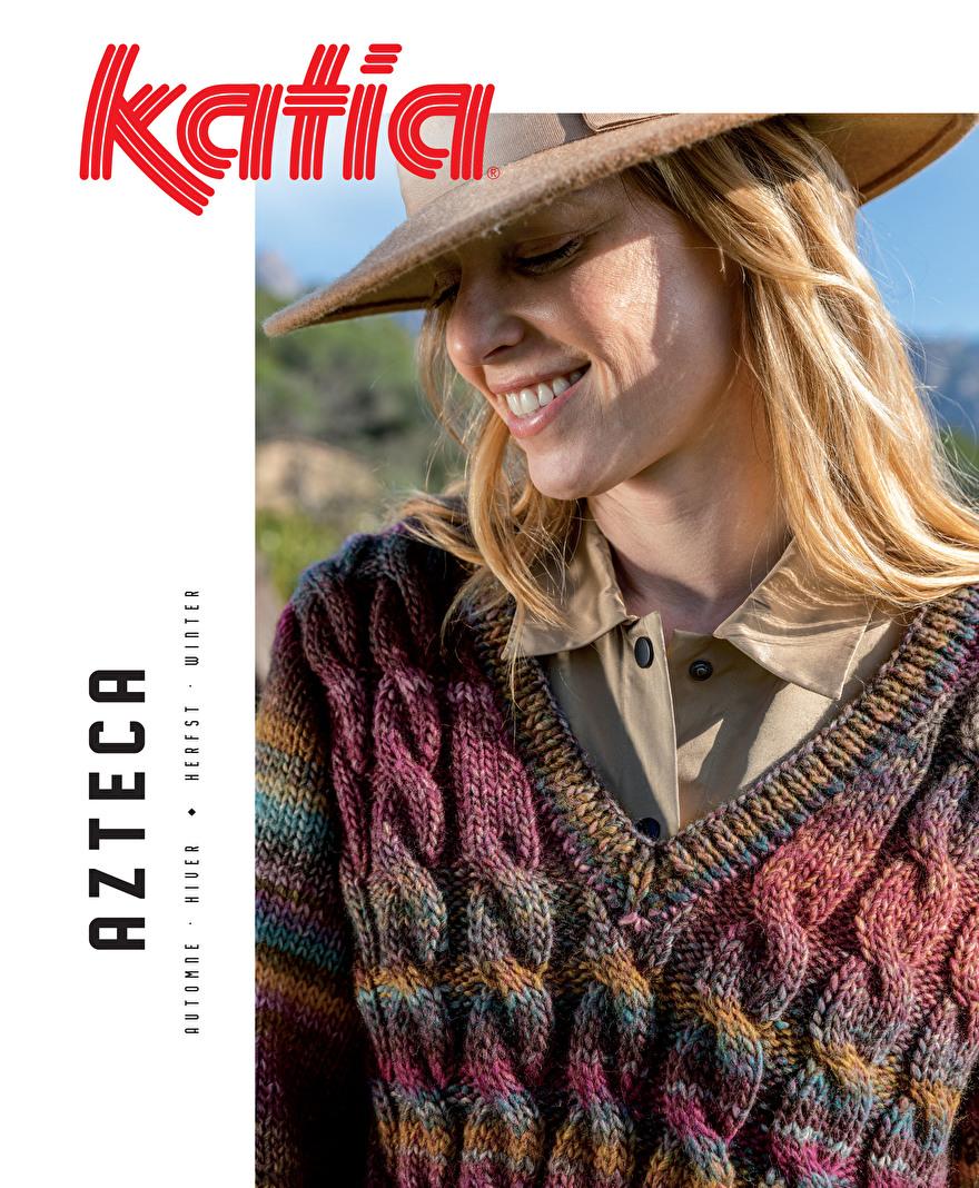 Katia Azteca Projecten