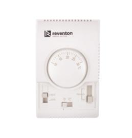 Regelpaneel met kamerthermostaat max 3.0A HC3S