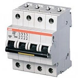 ABB Automaat C16 3P+N 2CDS253103R0164