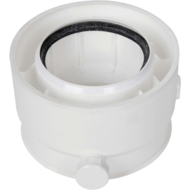 Remeha S101688 Adapter RGA/LTV 80/125 Tzerra
