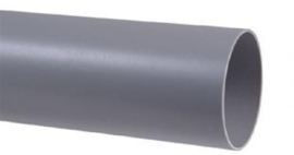 PVC Buis Ø50 mm x 2 m  53113