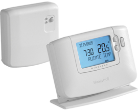 Honeywell Chronotherm ON/OFF Draadloos Klokthermostaat CMT927A1019