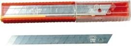 Afbreekmesjes 18 mm (Box 5x) 2126005SB