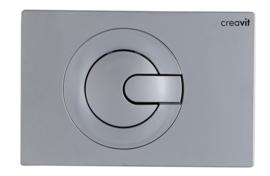 Creavit GP5003.00 Bedieningspaneel POWER MAT CHROOM