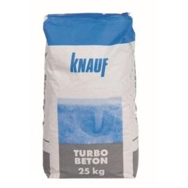 Knauf Snelbeton Turbobeton 25 kg