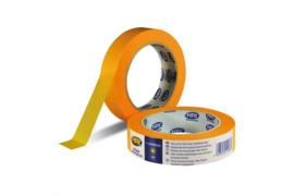 HPX FP2550 4400-25 Masking Tape 25mmx50m Fine Washi Gold