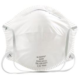 M-Safe 40562000 Stofmasker (6200) FFP2 NR D  (tijdelijk niet beschikbaar)