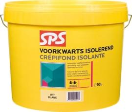 SPS Voorkwarts Isolerend Wit 10 L Bi/Bu