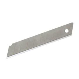 Silverline Afbreekmesjes 18mm (10x) 861764