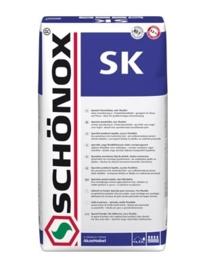 Schonox SK Speciale Poeder Tegellijm 25 kg