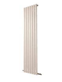 CIGA CRT/4-C-1800 * 931W Ral 9016 Handdoekradiator