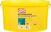 SPS Betonhechter Roze Bi/Bu. 5 kg