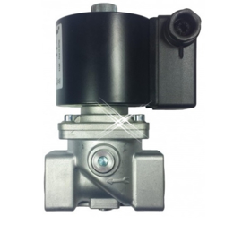 "Elektrogas VMR1-5 Gas Magneetventiel 1/2"" Kiwa Gastec gasklep"