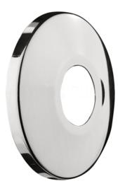 Kraanrozet Chroom 1/2 x 10 mm
