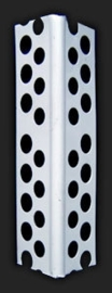 Hoeknaald 1029 Wit 300cm (1-3 mm)