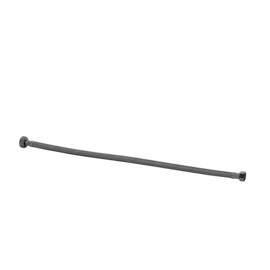 3/8 F x 3/8 F L150 RVS Flexibele Slang