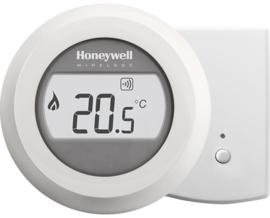 Honeywell Round Draadloos Modulation Pakket Y87RF2008