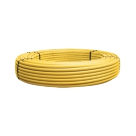 APE Gas 26 mm KQ KIWA QASTEC 26 x 3 mm (25 meter)