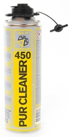 Connect PUR Cleaner 500 ml.