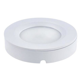 Luna 3W LED Inbouw/Opbouw Rond 4200K 0160410003