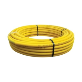 APE Gas Mantel 16 mm KQ KIWA QASTEC 16 x 2 mm (25 meter)
