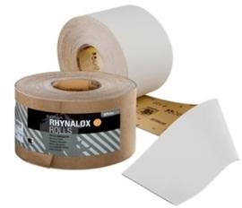 Indasa P40 Schuurrol Rhynalox White Line 95mm x 25m