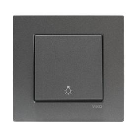 Schakelaar Lamp 93000414 Novella Fume