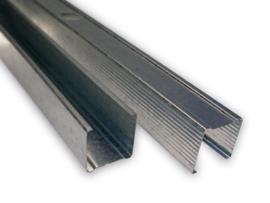 Metall Stud C-profiel staal 75/50 300cm