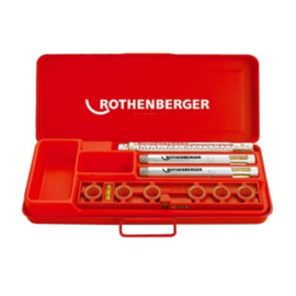 Rothenberger 70667 Rocheck Waterpas set