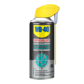 WD40 31391 Wit Lithiumspuitvet 400 ml.