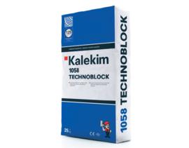 Kalekim 1058 Technoblock Blokkenlijm 25kg Wit