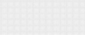 YS Cubic White 20x50cm